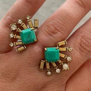 Stella & Dot Starburst Ring